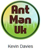 AntMan UK logo